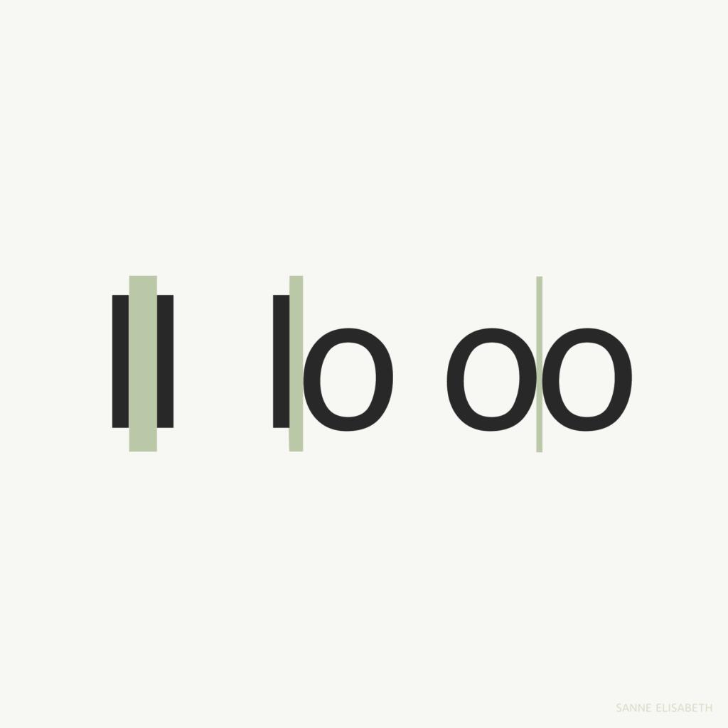 Typografie: kerning-tips